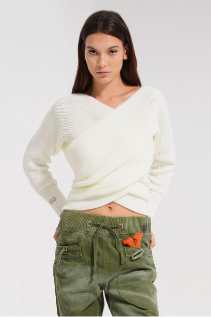 Variabilní svetr