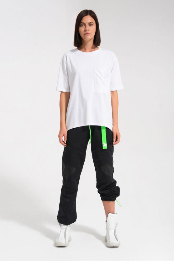 Tričko s kapsou